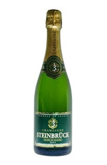 Champagne Steinbrück Blanc de Blanc