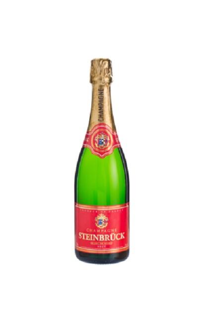 Champagne Steinbrück Blanc de Noir